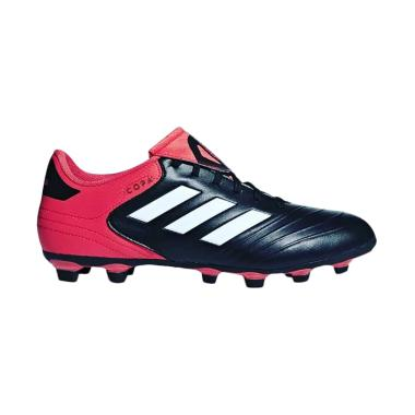 adidas Copa Sepatu Bola - Black Red [18.4 FXG CP8960]