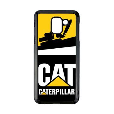 harga Cococase Caterpillar Excavator X5861 Casing for Samsung Galaxy J6 2018 Blibli.com