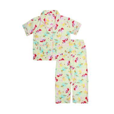 Papeterie PJ023 My Little Pony Setelan Baju Tidur ...
