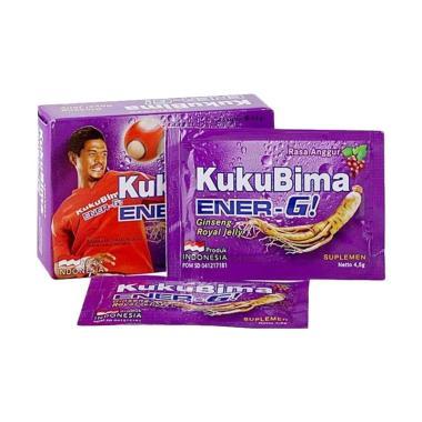 SIDOMUNCUL KukuBima Energ!