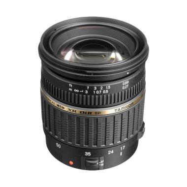 Tamron SP AF 17-50mm f/2.8 Di II XR Lensa Kamera for Canon DSLR Mount