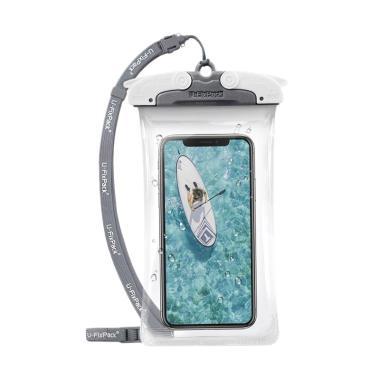 Ringke U-Fix ROUND Waterproof Universal Phone Case [Small]