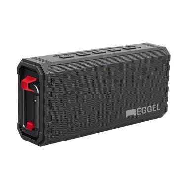 harga Eggel Terra XL Waterproof Outdoor Portable Bluetooth Speaker Blibli.com