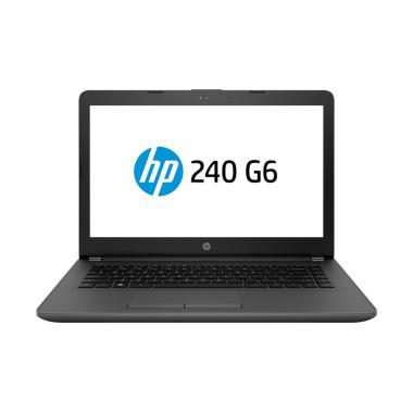 HP 240 G6 Notebook [i3-6006U/4GB/1TB/R5 520 2GB/14 Inch/Win 10]