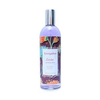 Evangeline Batik Evolve EDP Parfum Wanita [100 mL]