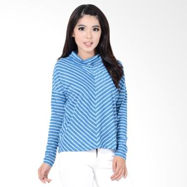 Baju Kaos Panjang Keren Jfashion - Jual Produk Terbaru Maret 2019 | Blibli.com