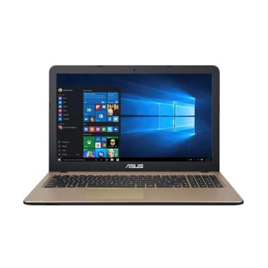 Asus X540BA-GO001T Notebook - Black ... B/ 1TB/ 15.6 Inch/ Win10]