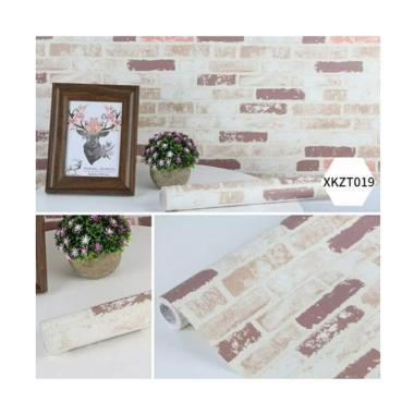 Jual Wallpaper Dinding 45 X 10 M Online - Harga Baru Termurah Maret 2019 | Blibli.com