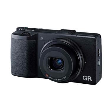 Ricoh GR II OTH Digital Kamera Pocket