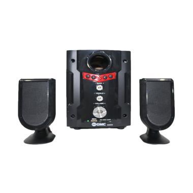 GMC 888 D2 Bluetooth Speaker Aktif