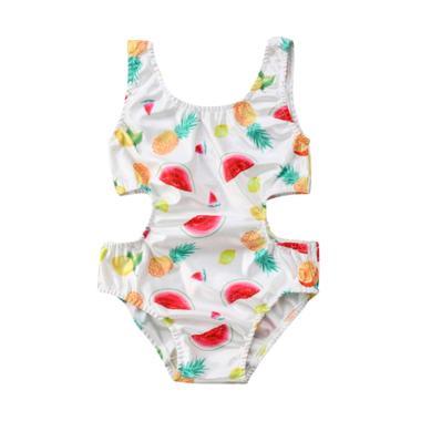 Abby Baby Fruit Swimwear Baju Renang Bayi