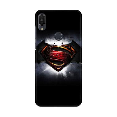 harga Flazzstore Batman Vs Superman V0076 Premium Casing for Asus Zenfone Max Pro M1 Blibli.com