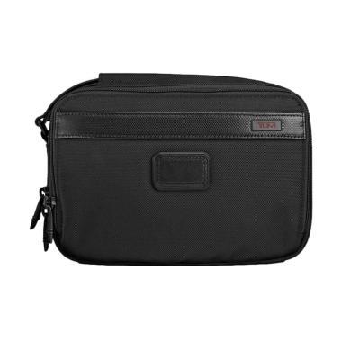 TUMI Alpha 2 Cluth Bag