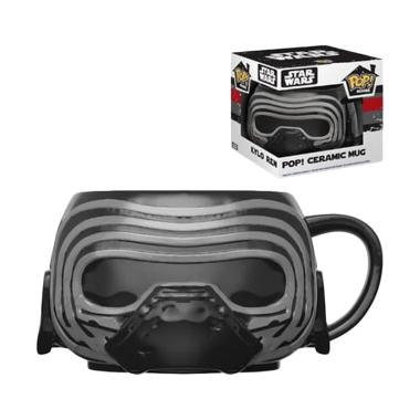 Home Funko Pop Star Wars Darth Vader Ceramic Mug