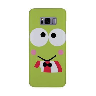 harga Indocustomcase Keroppi Cover Casing for Samsung Galaxy S8 Plus Blibli.com