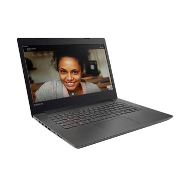 harga Lenovo Ideapad IP330-14IGM Laptop - Black [N4000/ 14 Inch/ 4GB/ 500GB/ Win10] Black Blibli.com