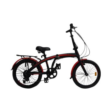 EXOTIC 2026 MX Sepeda Lipat [20 inch]