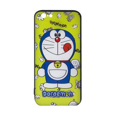 harga JV ACC Fuze Motif Doraemon Kode 1 Silikon Casing for iPhone 6 Blibli.com