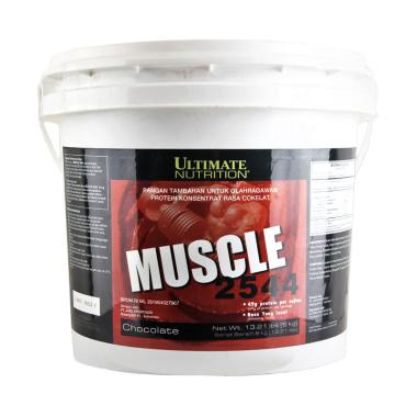 Ultimate Nutrition Muscle Juice [Chocolate, Strawberry, Vanilla] [13.2 lbs]