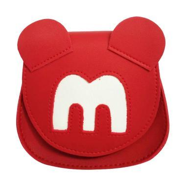 Fashion Mini M Tas Sekolah Anak
