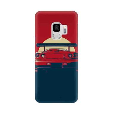 harga Indocustomcase Nissan Skyline Cover Casing for Galaxy S9 Blibli.com