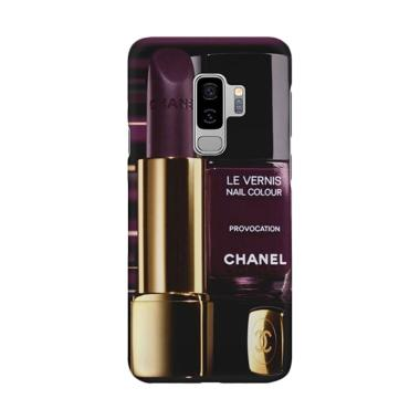 harga Indocustomcase Chanel Provocation Cover Casing for Galaxy S9 Plus Blibli.com