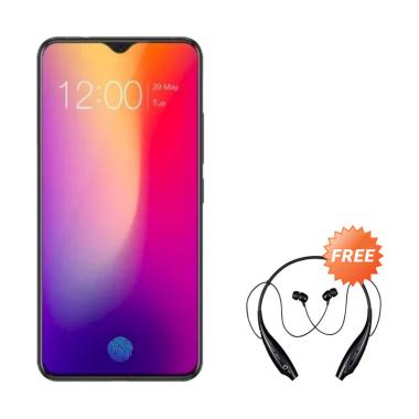 harga VIVO V11 Pro Smartphone [64GB/ 6GB] + Free Headset Bluetooth Sport Blibli.com