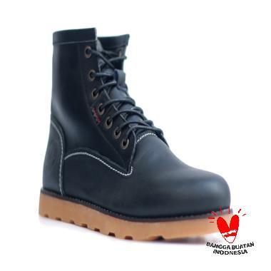 e9f40a9831e Bradleys Boots Rodeo Black - Cek Harga Terkini dan Terlengkap Indonesia
