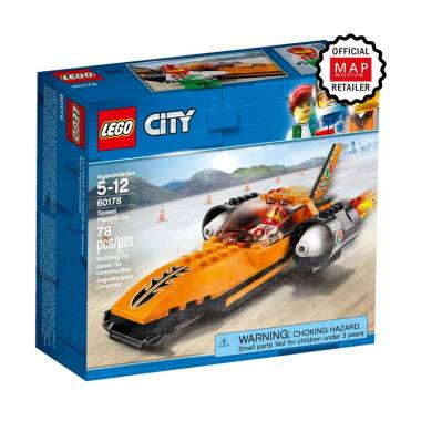 Lego City Car Review Produk Rating Terbaik Mei 2019 Bliblicom