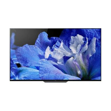 SONY KD-55A8F OLED Ultra HD 4K & Android TV [55 Inch]