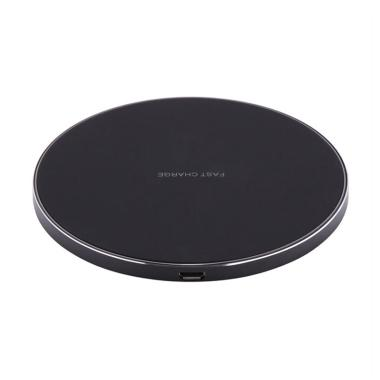 Universal Qi Wireless Charger Slim  ... ng/ iPhone/ Android Phone