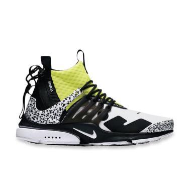low price sepatu nike terbaru pria dan harganya februari 2015 5a0a3 ad229   good nike men air presto mid acronym sepatu sneakers pria ah7832 07b37 bb116 c9b8b793be