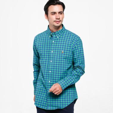 Baju Lengan Kaos Polo Ralph Lauren - Jual Produk Terbaru Maret 2019 | Blibli.com