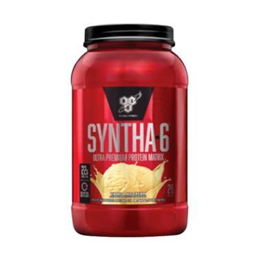 BSN Syntha 6 Vanilla Ice Cream Protein [2.91 Lbs]