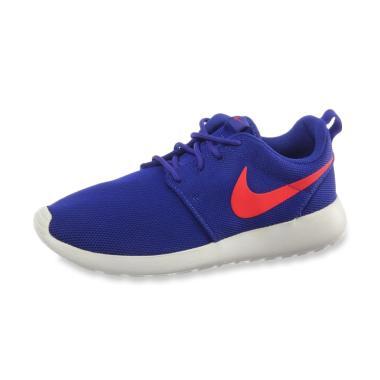 NIKE Roshe One Casual Sneaker Sepatu Lari Wanita ... e9625062f2