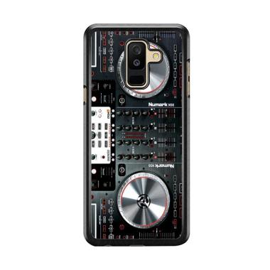 harga Flazzstore Digital Mixer Dj Turntable Electronic Music F0362 Premium Casing for Samsung Galaxy J8 2018 Blibli.com