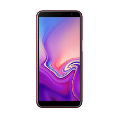 Samsung Galaxy J6+ Smartphone [32GB/ 3GB]