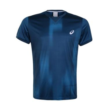 Asics GPX Men's Tennis Short Sleeve Tee