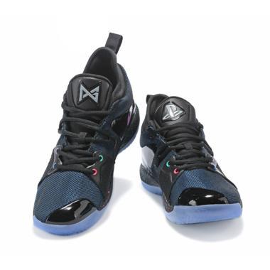 NIKE Men PG 2 PlayStation Sepatu Olahraga Pria [AT7816-002]