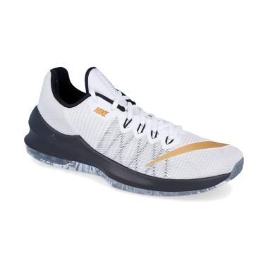 NIKE Air Max Infuriate 2 Low Men s Basketball Shoes 923a13beaf