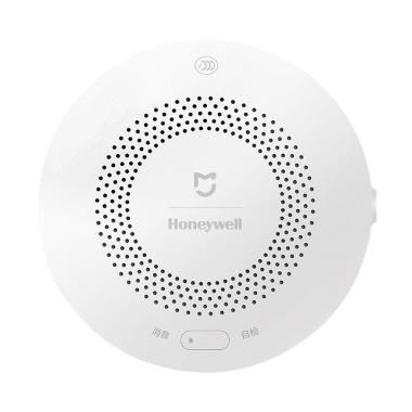 harga Xiaomi Mijia 12V 0.9W Honeywell Gas Alarm - White Blibli.com