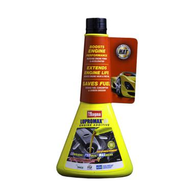 Lupromax Engine Additives Cairan Penambah Daya Mesin [150 mL]