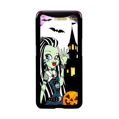 harga Flazzstore Frankie Stein Monster High C0142 Premium Casing for Oppo Find X Blibli.com
