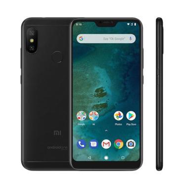 Xiaomi MI A2 Lite Smartphone [64GB/ 4GB]
