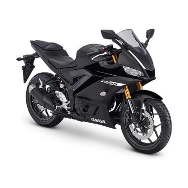 Yamaha All New R25 Sepeda Motor VIN 2018 OTR Jabodetabek Cikarang Banten