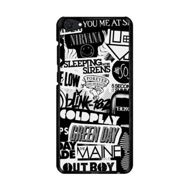 harga Flazzstore The XX Coldplay Arctic Monkeys The Neighbourhood Sleeping With Sirens The 1975 Band Z0252 Premium Casing for Vivo Y71 Blibli.com