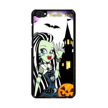 harga Flazzstore Frankie Stein Monster High C0142 Premium Casing for Vivo Y71 Blibli.com