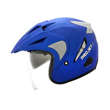 MDS Projet 2 Solid Helm Half Face