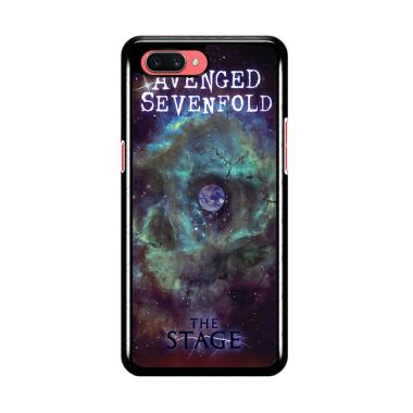 harga Flazzstore Avenged Sevenfold The Stage Z4091 Premium Casing for Oppo A3S or Oppo A5 Blibli.com