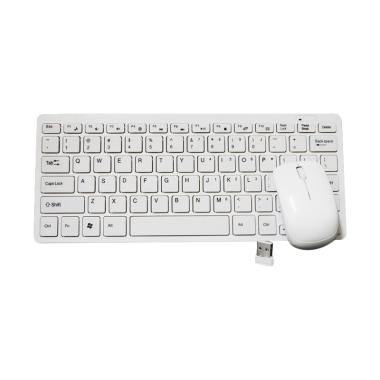 IIT Set Mini Wireless Mouse & Keyboard ...